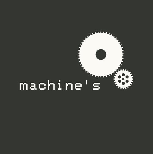 machine's