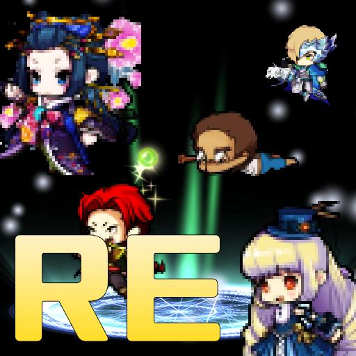 RE:勇者(ゲームジャム版)