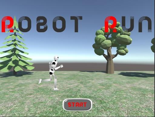 RobotRun