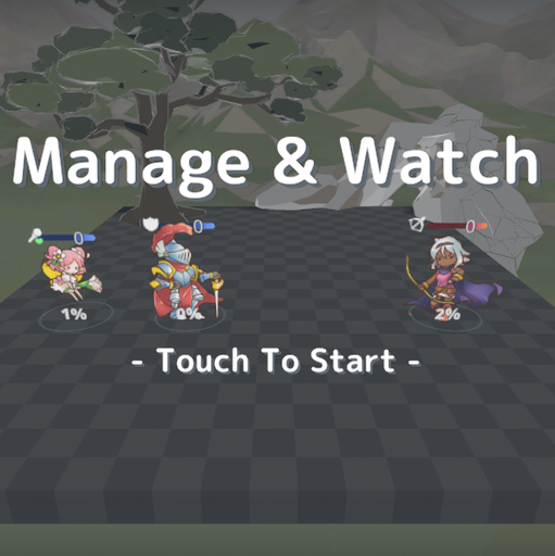 Manage & Watch
