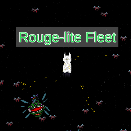 Rouge-lite Fleet