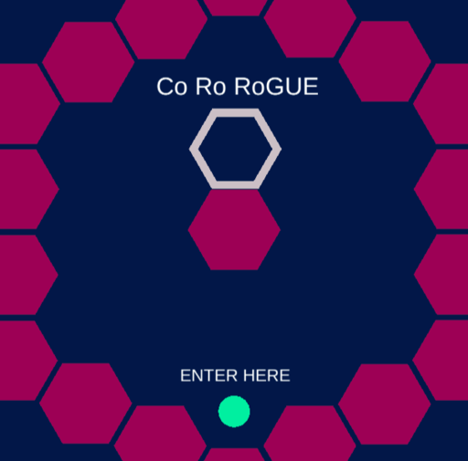 Co Ro RoGUE(コロローグ)