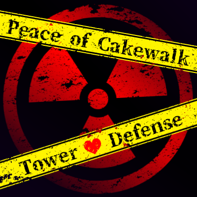 Peace of Cakewalk TD