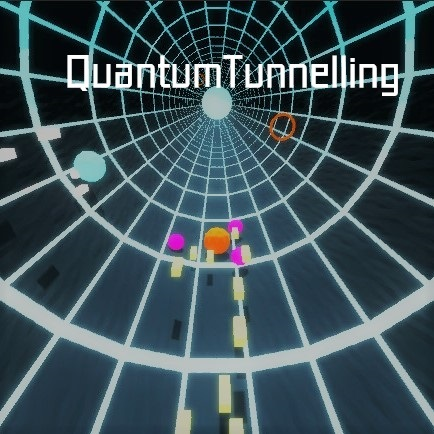 QuantumTunnelling