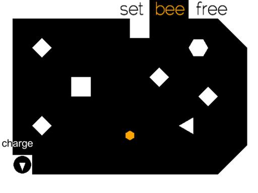 set bee free