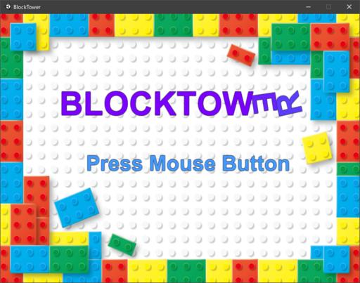 BlockTower