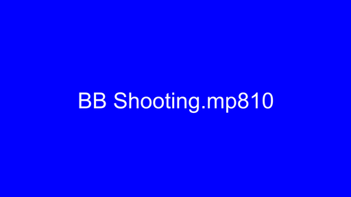 BB shooting.mp810