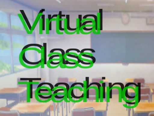 Virtual_Class_Teaching