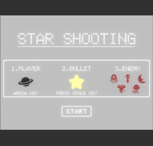 StarShooting
