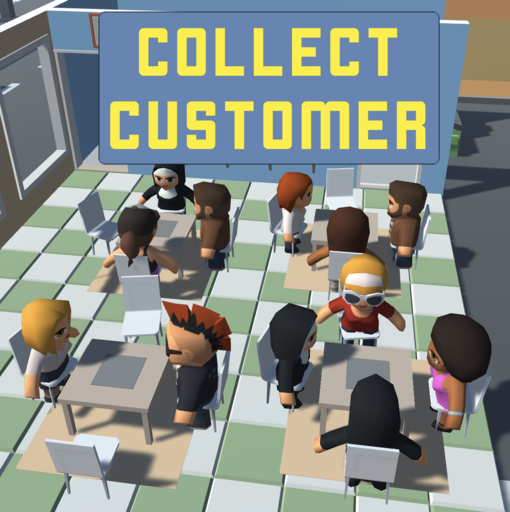 CollectCustomer