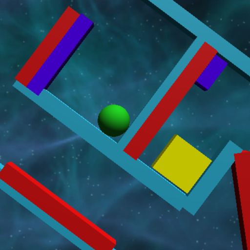 SPACE BALL Ver.0.7.0