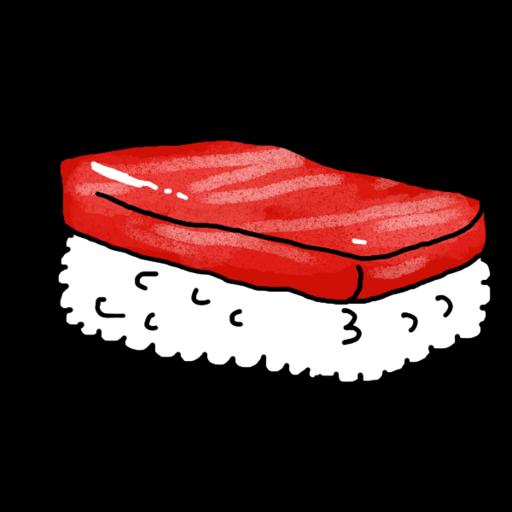 寿司を探すゲーム