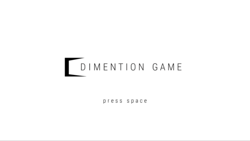 Dimention Game