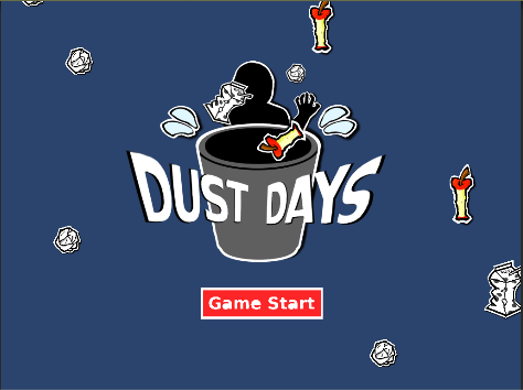 DustDays