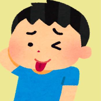 自動販売機と少年の物語