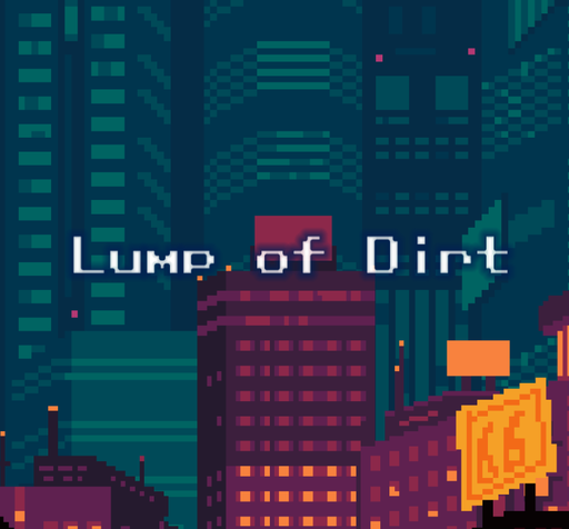 Lump of Dirt