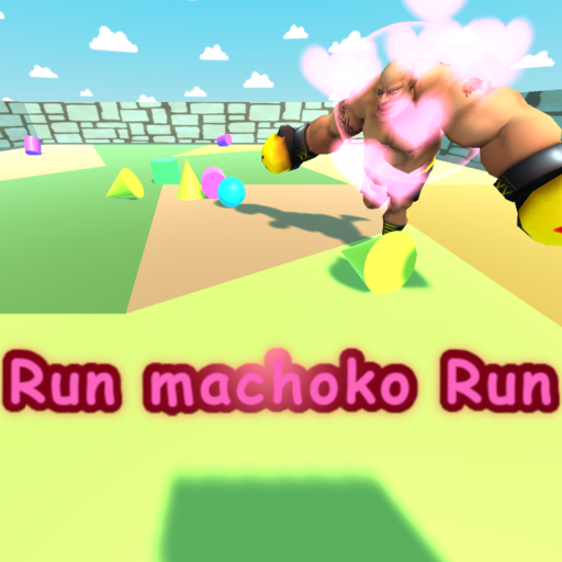 Run machoko Run