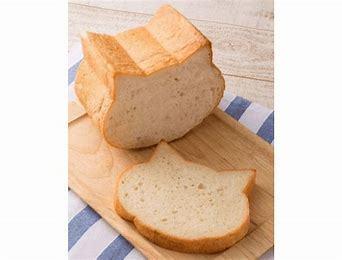 猫とパンを仕分けるゲーム