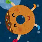 ドーナツやさんとタピオカブーム