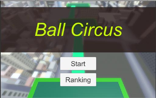 Ball Circus