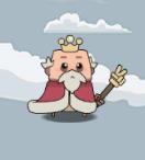 王、飛ぶなり〜、信成〜