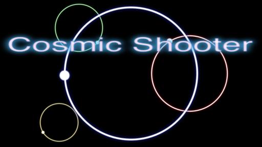 CosmicShooter