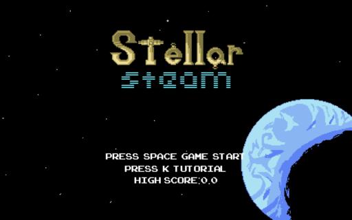 Stellar Steam