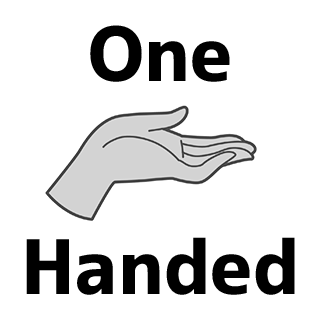 One Handed ✋