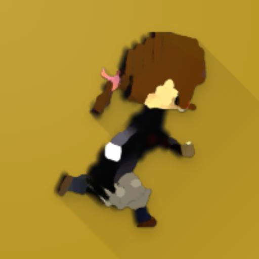 ステルス脱出ゲーム -Steape-