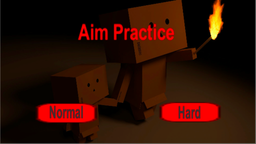 Aim Practice