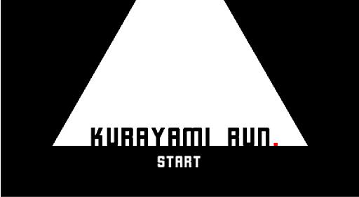 KURAYAMI RUN