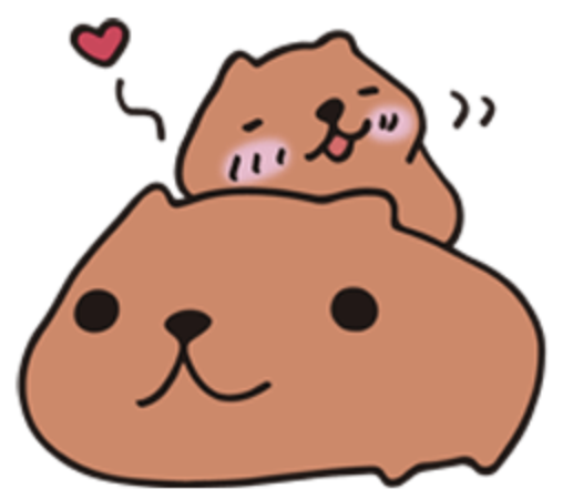 nonkapibara