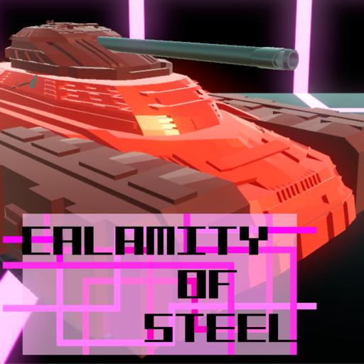 Calamity of Steel