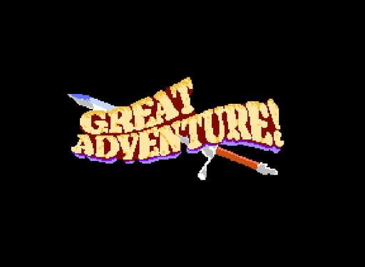 GREAT ADVENTURE! 〜Happy Braverthday ver.〜