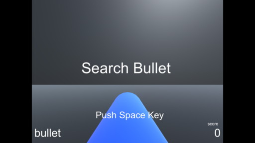 Search Bullet