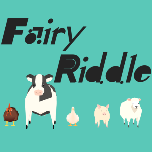 FairyRiddle