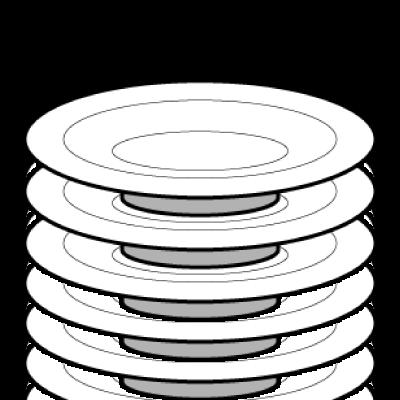 Dish!×3