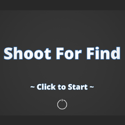 Shoot For Find