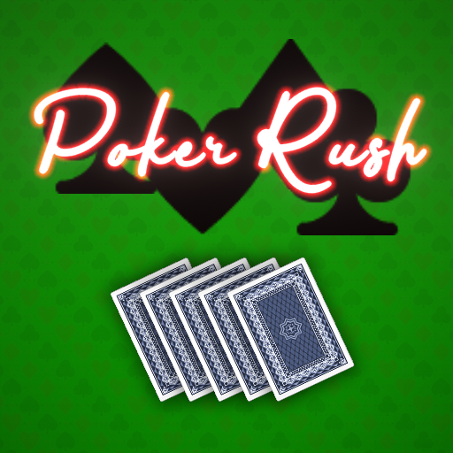 PokerRush
