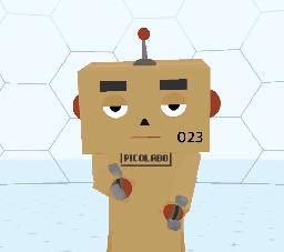 ピコラボ023号機