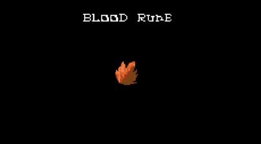_制作途中_BloodRune