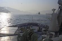 釜山港入口
