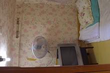 ドンウォン旅人宿の客室