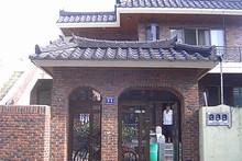 再び、韓国の戸建住宅