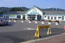 晋州(チンジュ)駅