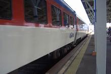 等級は、鈍行に当たるムグンファ列車