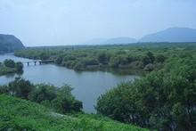 密陽江(ミリャンガン)