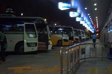 昌原(チャンウォン)バスターミナル