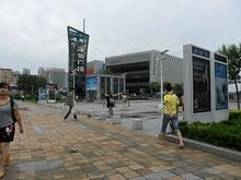 海信広場 青島生まれの電器メーカー「海信」がやっている商業施設(らしい)