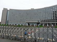 青島市役所